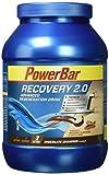 PowerBar Regeneration Drink mit Whey & Kohlenhydrate - Protein-Pulver mit Hafermehl, Vitamine, Zink und Magnesium - Chocolate Champion (1 x 1,144kg)