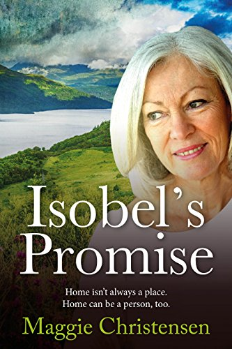 Isobel's Promise (A Scottish Collection Book 2)