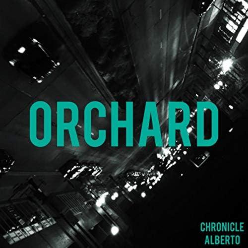 Chronicle feat. Alberto Estrada