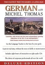 Spanish With Michel Thomas (Deluxe Language Courses with Michel Thomas) by Michel Thomas (2001-07-01)