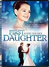 dvd first daughter