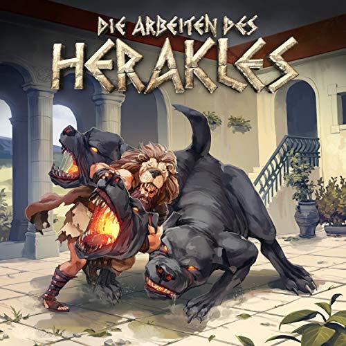 Die Arbeiten des Herakles Titelbild