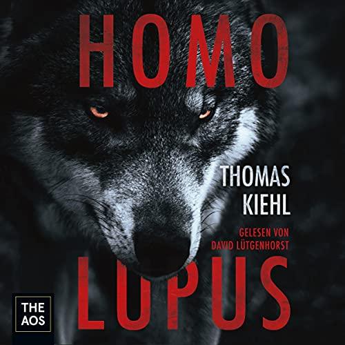 Homo Lupus Titelbild