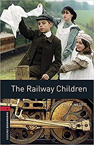 Railway Children Mp3 Pack, the - 3Rd Ed.