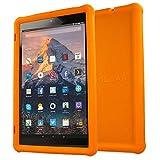 TECHGEAR Bumper Case fits Amazon Fire HD 10