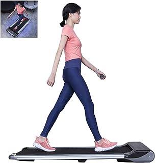Treadmill Treadmill Home Model Small Folding Treadmill Fitness Flat Walking Machine Small..