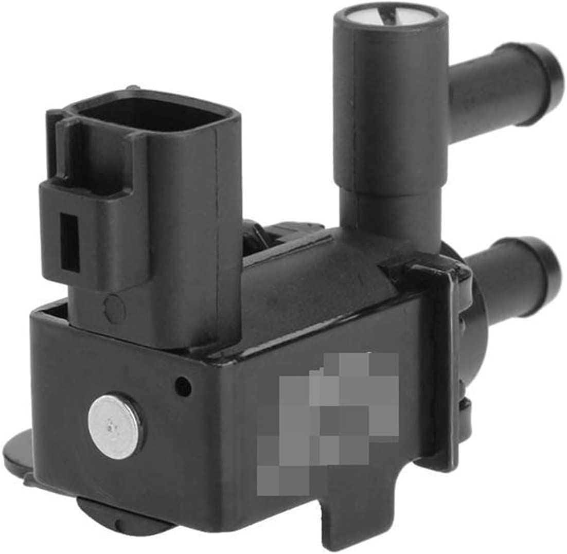 Pure White Vacuum Solenoid Switch Valve VSV 192000-3130 192000-3