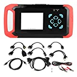 Aramox Diagnostic Scanners, Motorcycle Diagnostic ScannersTool MST-600 Auto Accessory Fit for Kawasaki