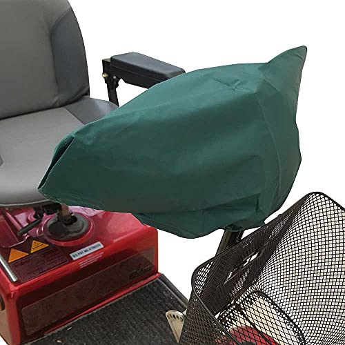Mobility Scooter Waterproof Control Panel Cover no Window