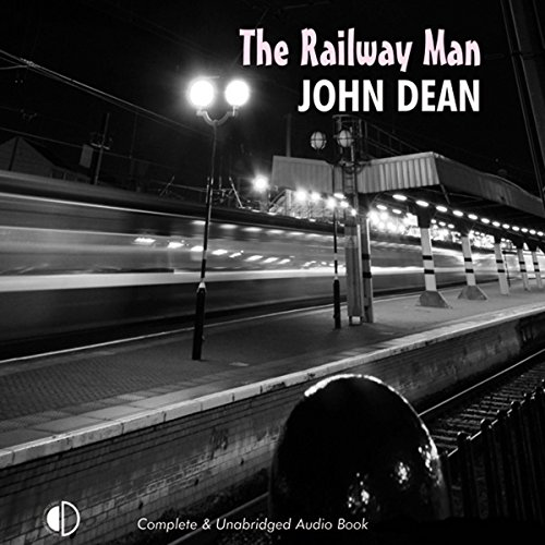 The Railway Man cover art