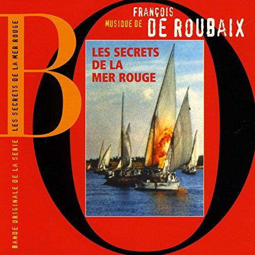 Les Secrets De La Mer Rouge (Bande Originale de la série)