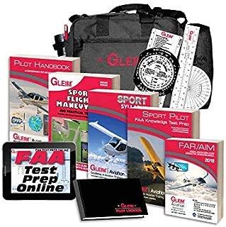 Gleim Private Sport Pilot Kit
