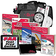 Gleim Private Sport Pilot Kit