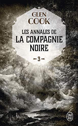 Les Annales de la Compagnie noire, Tome 3 : La Rose blanche