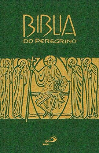 Bíblia do Peregrino