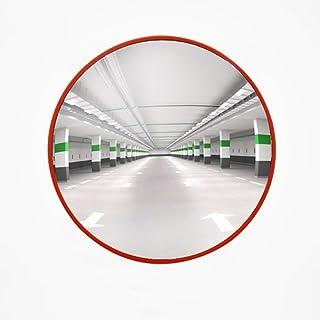 Size : 70cm JKAD Security Convex Road Mirror Convex Mirror for Driveway Traffic Supermarket Wide Angle Mirror Shop Observation Mirror