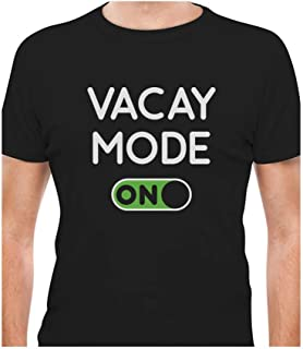 Vacay Mode ON Summer Fashion Vacation T-Shirt