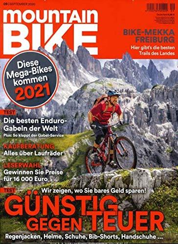MountainBIKE 9/2020