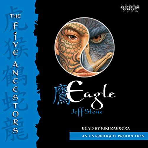 Eagle audiobook cover art
