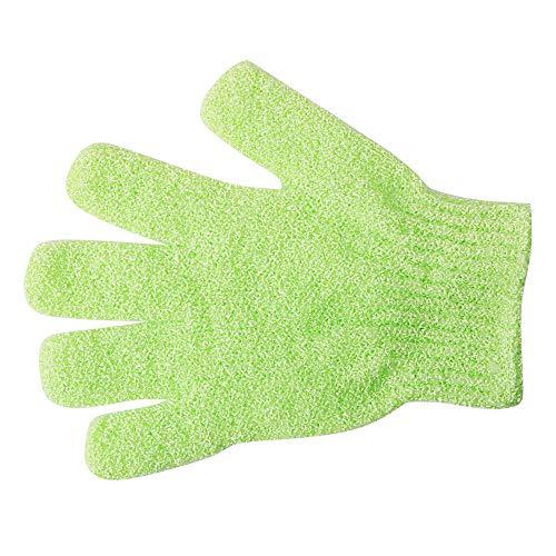 Runy Massage Sponges Douche Scrubbers Handschoenen Badkamer Accessoires Bad Scrub Borstels Cuozao Badkamer Producten