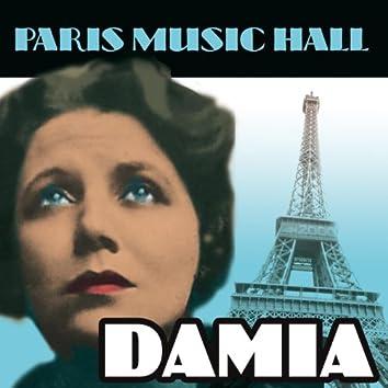 Paris Music Hall - Damia