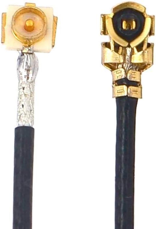 IGOSAIT IPEX Popular All stores are sold standard Cord IPX Male Plug u.fl ipx to Jack Female Terminal