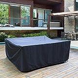Immagine 1 richele copertura tavolo esterno 420d