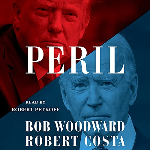 Peril cover art