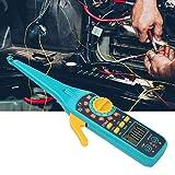 Probador de circuito Detector de circuito de detección de circuito de...