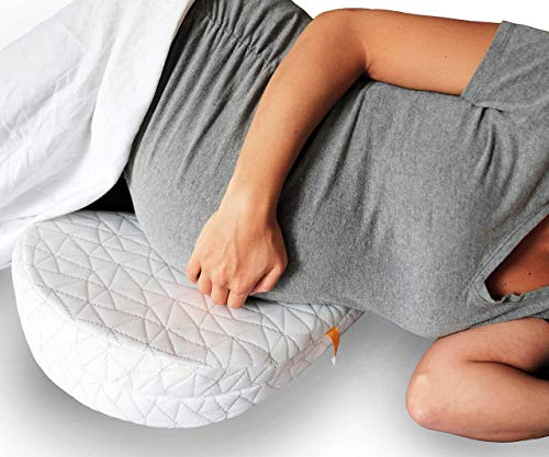 Jill and Joey Pregnancy Pillow Wedge for Maternity Product Image