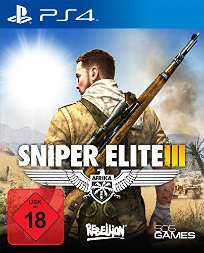 Sniper Elite 3 - Afrika