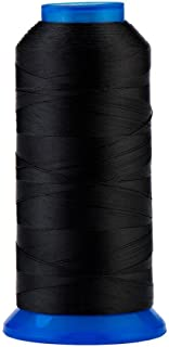 Selric [1500Yards / 130g / 30 Colors Available] UV Resistant High Strength Polyester Thread #69 T70 Size 210D/3 for Uphols...