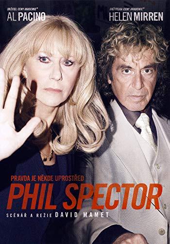 Phil Spector - Al Pacino [DVD]