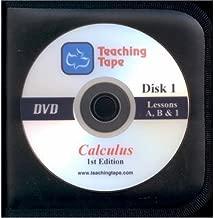 saxon teaching tapes