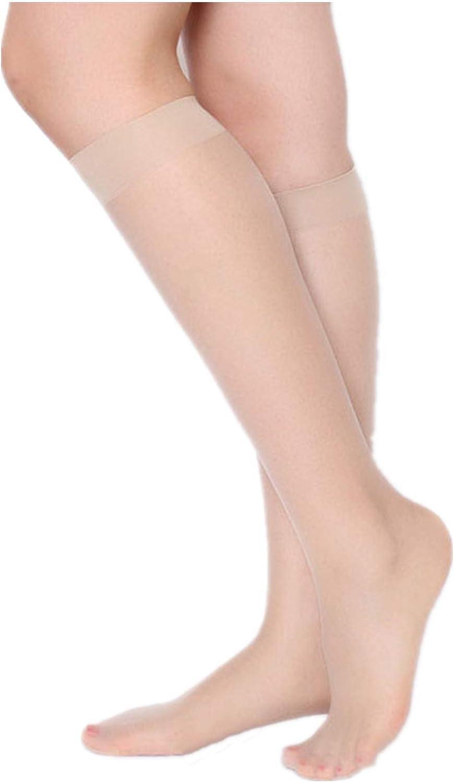 Women's Reservation Sheer Ranking TOP12 Knee High 10 Stockings Pairs