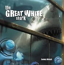 The رائعة القرش الأبيض (Tony stead nonfiction مستقل للقراءة وSplendor)