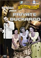 Private Buckaroo - The Andrews Sisters