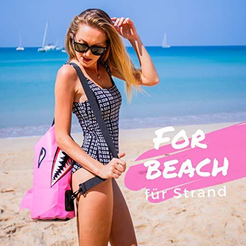 BeachBeing Shark Drybag - 6