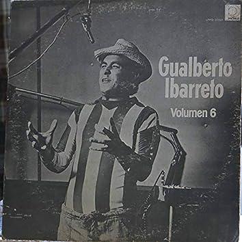 Gualberto Vol. 6