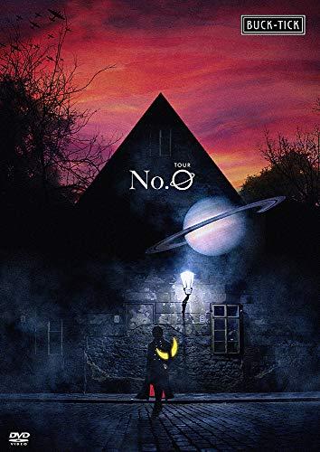 TOUR No.0 (DVD 通常盤) - BUCK-TICK, BUCK-TICK