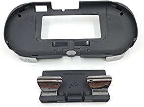 $43 » New L3 R3 Matte Hand Grip Handle Joypad Stand Case + L2 R2 Trigger Button for PSV 2000 PSV2000 PS VITA 2000 Slim Game Cons...