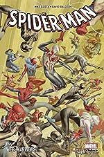 Spider-Man - Web-Warriors de COSTA-M+BALDEON-D