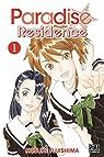 Paradise Residence, tome 1 par Kosuke Fujishima