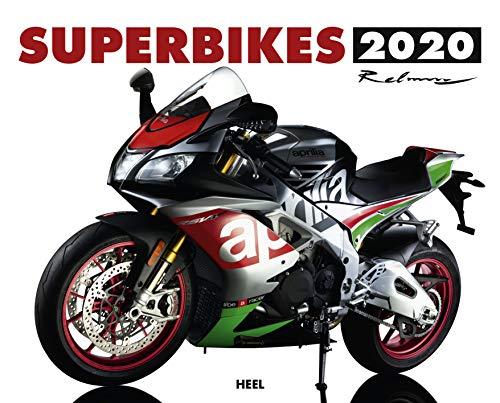 Superbikes 2020: Die stärksten, die schnellsten, die besten Motorräder