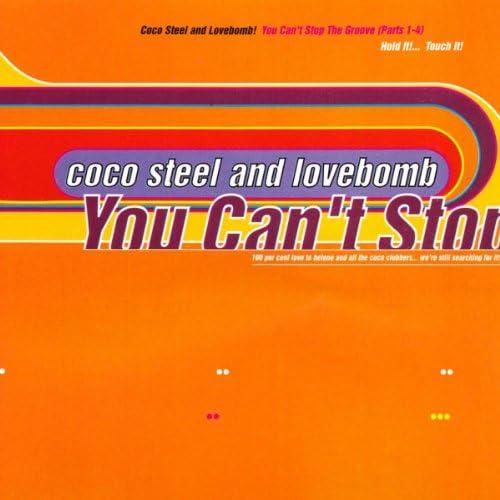 Coco, Steel & Lovebomb