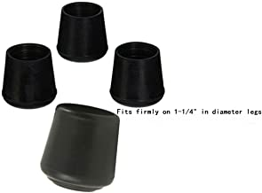 Amazon Com Rubber Leg Caps
