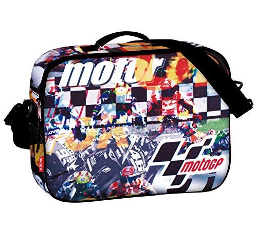 Multicolour Multicolore Montichelvo Montichelvo Small Shoulder Bag Perona MARR Sac bandouli/ère 18 cm