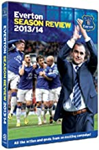 Everton Season Review 2013/14