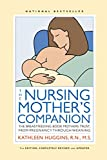 "The go-to guide every new mother should have at hand. Includes indispensable problem-solving ""survival guides."" Details the benefits of breastfeeding. Provides tips to incorporating a nursing routine into working life. Information needed to overcome ..."