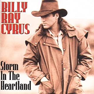 Storm in the Heartland by Billy Ray Cyrus (1994-11-08)